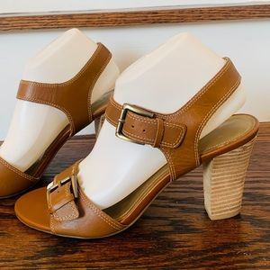 Circa Joan and David luxe sandals